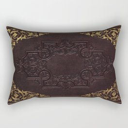 BOOK COVER Rectangular Pillow