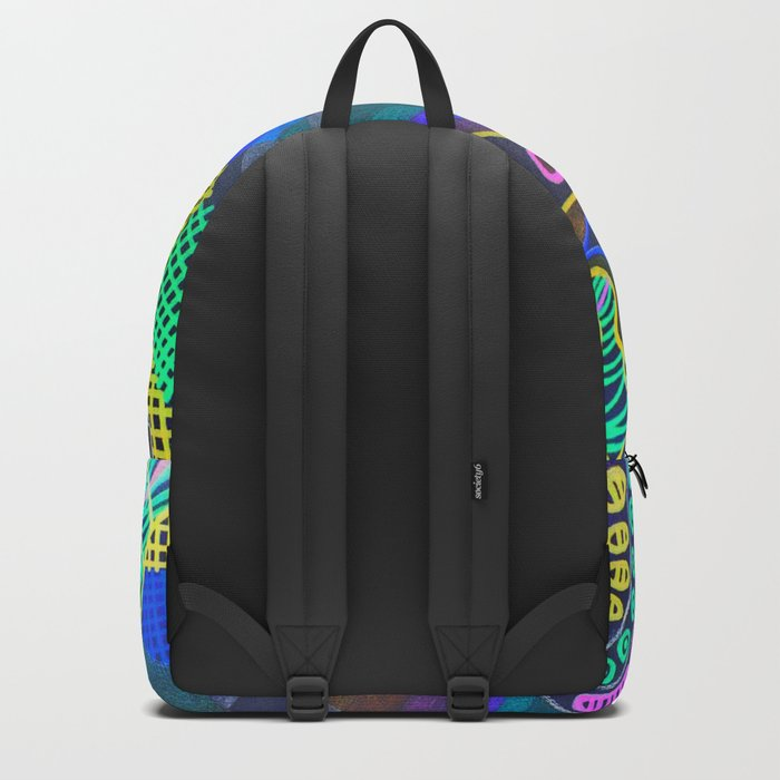 Abstract 2B Backpack