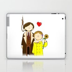 If you want to sing out, sing out Laptop & iPad Skin