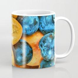 fresh fruit Coffee Mug