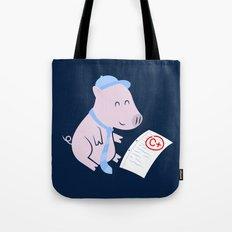 That'll Do Pig. Tote Bag