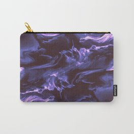Vaporous Abyss Carry-All Pouch
