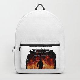 Firefighter Tribute Backpack
