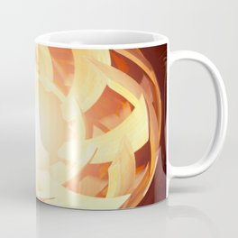 """Atom Or Adam"" Coffee Mug"