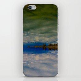 Pahoa Tufa iPhone Skin