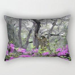 Azalea Hideaway Rectangular Pillow