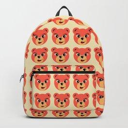 Fly Teddie Backpack