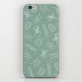 Bugs iPhone Skin