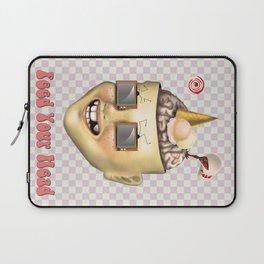 Pokerface Laptop Sleeve