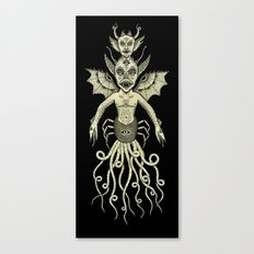 Incubus Canvas Print