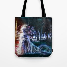 Narcisse Tote Bag