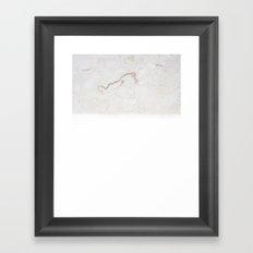 Redux III Framed Art Print