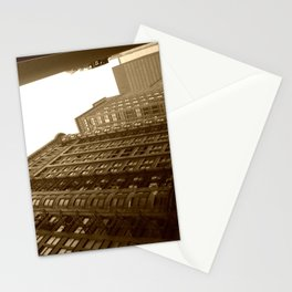 Permanence  Stationery Cards