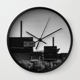 Guthrie Theater Wall Clock