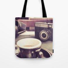 smena Tote Bag