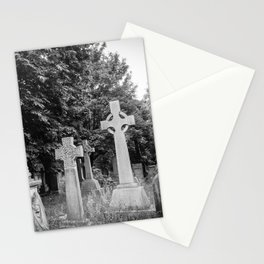 Garden of the Departed Stationery Cards