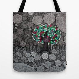 :: Tree of Hearts :: Tote Bag