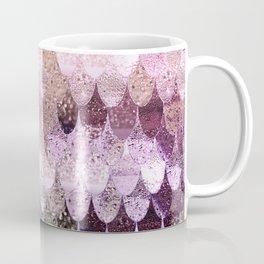 SUMMER MERMAID MOONSHINE GOLD Coffee Mug