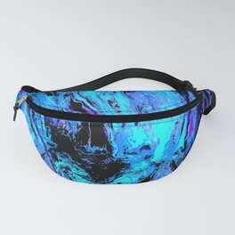 Swirling in my Insanity Fanny Pack