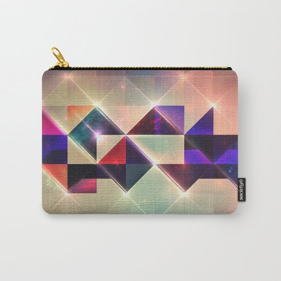 lyyht styp Carry-All Pouch