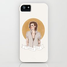 Harry Styles Titties Out Slim Case iPhone (5, 5s)
