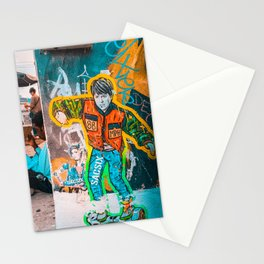 ContrastArt Stationery Cards