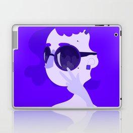 "Color Girl Series: ""Violet"" Laptop & iPad Skin"
