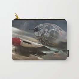 Heinkel HE111 Carry-All Pouch