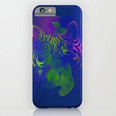 Cat fun Slim Case iPhone 6s