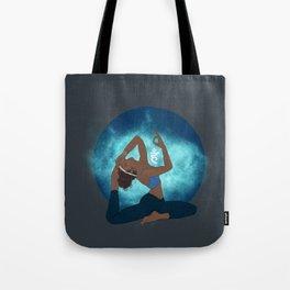 Vishuddha Tote Bag