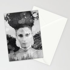 Skadi II Stationery Cards