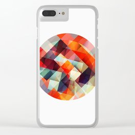 Solaris Clear iPhone Case