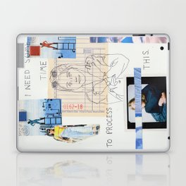 processing Laptop & iPad Skin