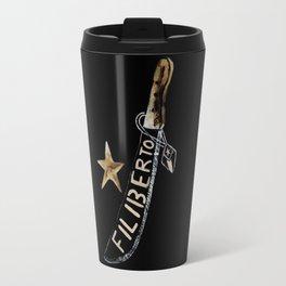 Filiberto Travel Mug