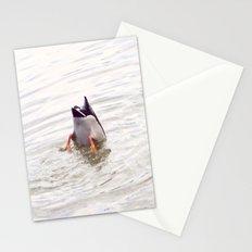 twerking Stationery Cards