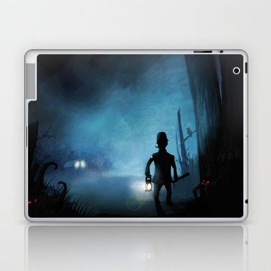 Item Nine Laptop & iPad Skin