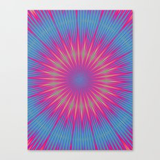 acid test 2 Canvas Print