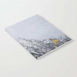 Ravin Notebook