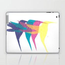 Humming Bird Laptop & iPad Skin