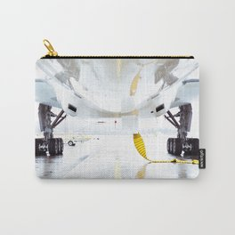 beautiful 777 Carry-All Pouch
