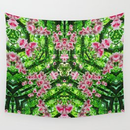 Vines Wall Tapestry
