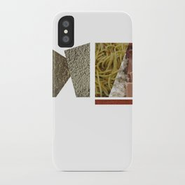 No Carbs and Cholestrols   iPhone Case