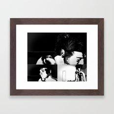 MicanStory #3 Framed Art Print