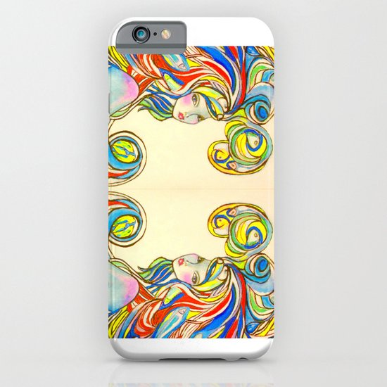 By Your Side iPhone & iPod Case