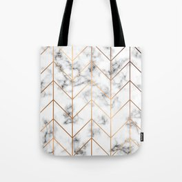 Marble Print pattern, Marble, modern marble print, marble print, geometric, marble look Tote Bag