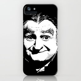 Grandpa Munster from the Munsters iPhone Case