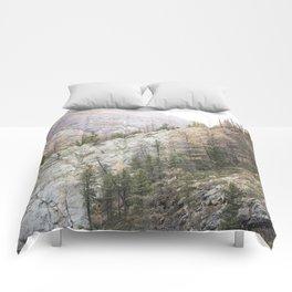 Zermatt Comforters