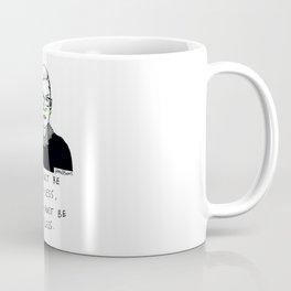 RUTHLESS Coffee Mug