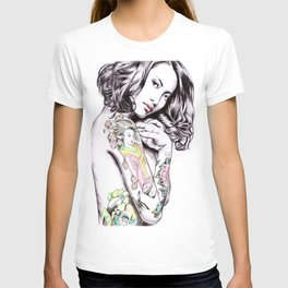 Levy Tran T-shirt