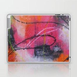Fluorescent Infusion Laptop & iPad Skin